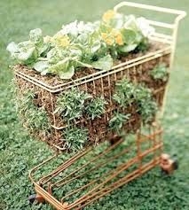 Herb Container Gardening Ideas Recycled Container Gardening Ideas Container Gardening Ideas E Z