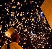 lantern kites sky lantern