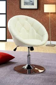 Ikea Office Swivel Chair Bedroom Archaicfair Snille Swivel Chair Kids White Desk Pes