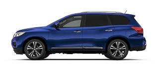 2017 nissan png 2017 nissan pathfinder exterior colors big nissan in cleveland