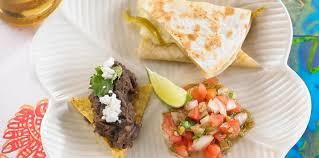 recette de cuisine mexicaine facile apéro mexicain facile et pas cher recette sur cuisine actuelle