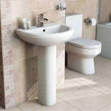 P Shaped Shower Bath Suites Orchard Oakley Bathroom Suite With Right Handed P Shaped Shower