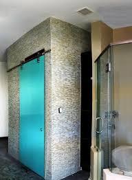 Bathroom Doors Ideas The Best Decoration Glass Door Pict For Bathroom Design Styles And