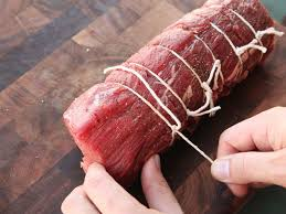 the food lab the secret to perfect beef tenderloin the reverse
