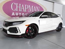 honda hatchback type r 2017 honda civic hatchback type r touring h1716560 chapman tucson