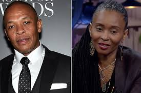 Dee Barnes And Dr Dre Dr Dre Reflects On Dee Barnes Attack U0027i F Ed Up I Apologize