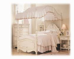 Lea Girls White Bedroom Furniture Lea Jessica Mcclintock Romance 6 Drawer Chest Furniture 203 151