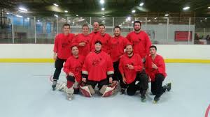 Anne Arundel County Flag Football Roller Hockey Freestate Sports Arena