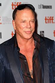 Mickey Rourke News Newslocker - mickey rourke signs with apa hollywood reporter mickey rourke
