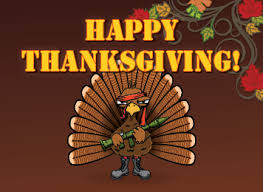 thanksgiving message tarantin industries