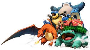 epic pokemon wallpaper hd