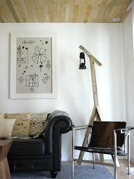 Floor Lamps Ideas Rustic Floor Lamps U2014 Bitdigest Design