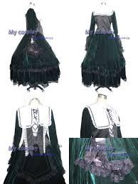aliexpress com buy anime rozen maiden cosplay women u0027s cosplay