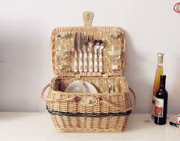 Picnic Basket Set For 2 The 25 Best Cheap Picnic Baskets Ideas On Pinterest Cheap
