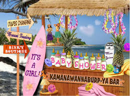 best 25 luau baby showers ideas on pinterest hawaiian baby