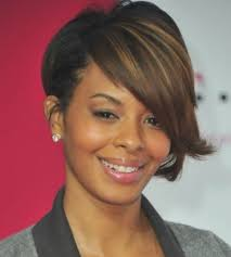 bobs hairstyles and black women on pinterest within short weave