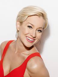 kellie pickler partners with the american lung association and