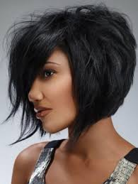 hairstyles short on an angle towards face and back 40 layered bob styles modern haircuts with layers for any occasion