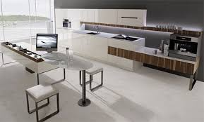 Ultra Modern Kitchen Designs April 2010 Design Interior And Home Ideas