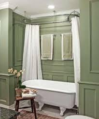 bathroom ideas with clawfoot tub tree moss benjamin benjamin tree moss treemoss