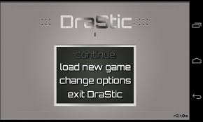 drastic ds android apk drastic license fix version apk updated