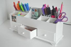 desk organising for stationery geeks new in toon