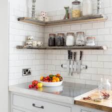 kitchen shelf ideas kitchen shelves kitchen design
