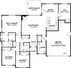 build a house floor plan simple house plans to build fresh image of simple modern house