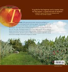 apples of north america exceptional varieties for gardeners