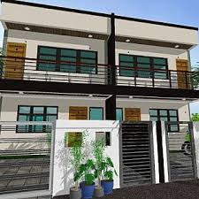 House Design Styles In The Philippines Modern Properties For Sale Design And Construction Philippines