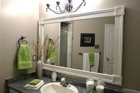 bathroom mirrors 24 x 36 framed bathroom mirrors 24 x 36 favorable white home decoration