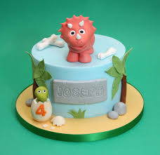 dinosaur birthday cake chris cakes