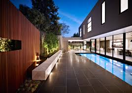 Western Outdoor Designs by Gallery Past Melbourne Landscape Projects