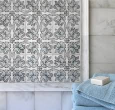 Home Decorators Collection Artisan Marbella Pattern Part Of The Artisan Stone Tile Collection