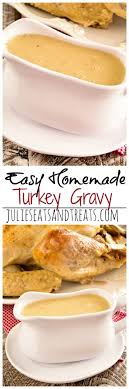 best 25 easy turkey gravy ideas on turkey gravy