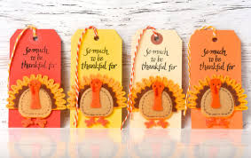 ready to ship thankful gift tags thanksgiving gift
