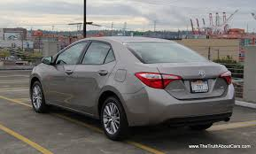 2013 toyota corolla reviews and 2014 toyota corolla exterior picture courtesy of alex l