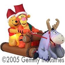 disney christmas inflatables disney mickey mouse christmas