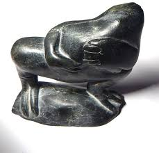 soapstone carving best 25 soapstone carving ideas on inuit