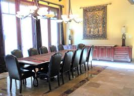 Queen Anne Dining Room Furniture by Carrington Court In Your Home Customer Photos