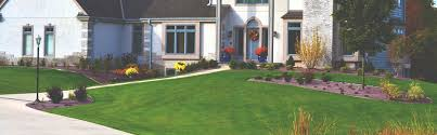 mequon landscaping yard maintenance ozaukee landscape design