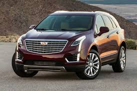 cadillac suv images 2017 cadillac xt5 vs 2016 cadillac srx what s the difference