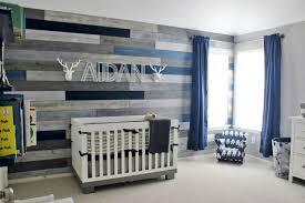 chambre bebe garcon idee deco chambre bleu et gris bebe deco garcon idee lzzy co