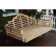 how to stain unfinished pine pine 75 marlboro swing bed a l