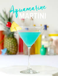 martini recipe aquamarine martini recipe lulus com fashion blog