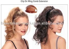 banana clip hair banana clip ponytail banana clip ponytail suppliers and