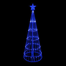 Christmas Tree Shop Outdoor Christmas Decorations by Shop Northlight Lb International 12 Ft Lighted Freestanding Tree