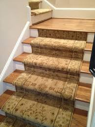 Laminate Flooring Bullnose Top Carpet Stair Treads U2014 Tedx Decors