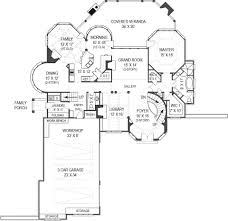 The House Designers by Hennessey House 7805 4 Bedrooms And 4 Baths The House Designers