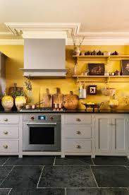 modern kitchen design yellow 15 modern farmhouse kitchen decorating ideas